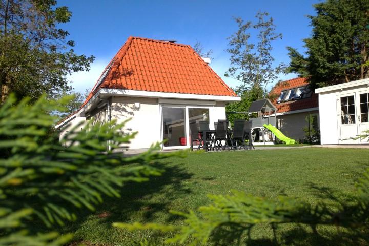 Tolle Garten ferienhaus Noordwijk