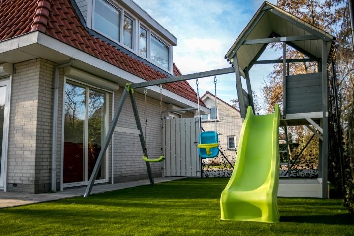 Spielturm urlaub mit kind holland
