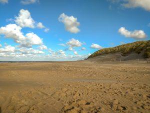 Strand Duindamseslag
