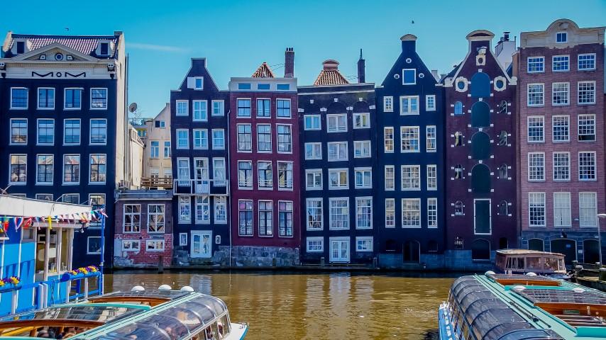 Amsterdam urlaub holland