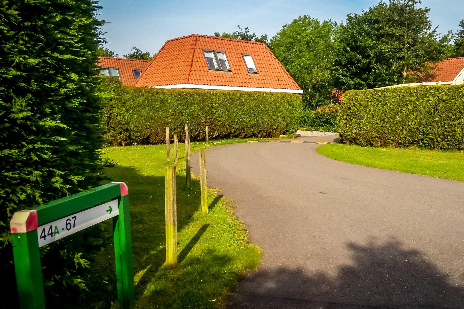 ferienpark Noordwijk Holland