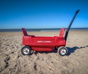 Strandwagen