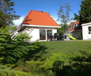 ferienhaus mit garten in Noordwijk